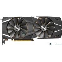 Видеокарта ASUS Dual GeForce RTX 2080 Ti 11GB GDDR6 DUAL-RTX2080TI-11G