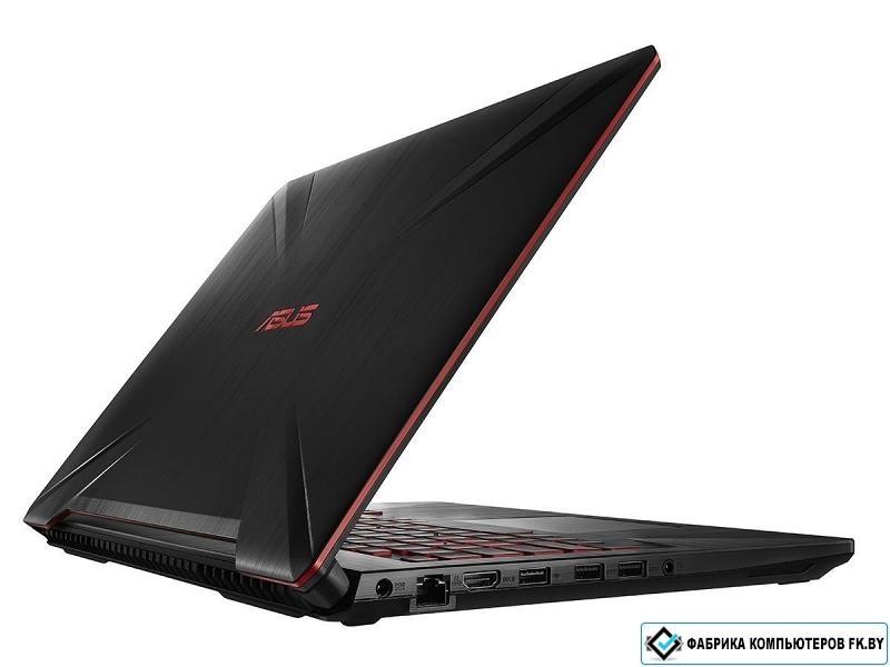 Ноутбук ASUS TUF Gaming FX504GD-E4211