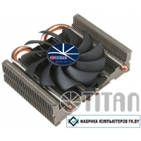 Кулер для процессора Titan TTC-ND15TB/PW(RB)