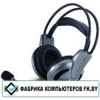 Наушники с микрофоном Genius HS-04V