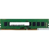 Оперативная память AFOX 2GB DDR4 PC4-17000 AFLD42VN1P