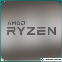 Процессор AMD Ryzen 3 2300X