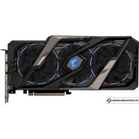 Видеокарта Gigabyte Aorus GeForce RTX 2070 8GB GDDR6 GV-N2070AORUS-8GC