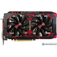 Видеокарта PowerColor Red Devil Radeon RX 580 8GB GDDR5 [AXRX 580 8GBD5-3DH/OC]
