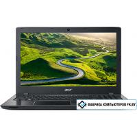 Ноутбук Acer Aspire E15 E5-576G-595G NX.GVBER.030