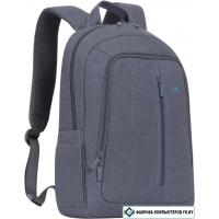 Рюкзак Rivacase 7560 (серый)