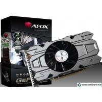 Видеокарта AFOX GeForce GTX 1050 Ti 4GB GDDR5 AF1050Ti-4096D5H6