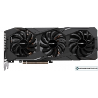 Видеокарта Gigabyte GeForce RTX 2080 Ti Windforce 11GB GDDR6 GV-N208TWF3-11GC