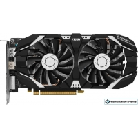 Видеокарта MSI GeForce GTX 1060 3GT OCV2 3GB GDDR5