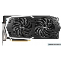 Видеокарта MSI GeForce RTX 2070 Armor 8GB GDDR6
