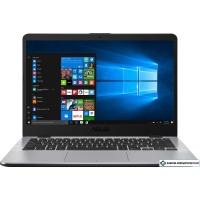 Ноутбук ASUS VivoBook 14 X405UA-EB920 12 Гб