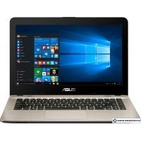 Ноутбук ASUS X441BA-GA114T 12 Гб