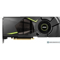 Видеокарта MSI GeForce RTX 2070 Aero 8GB GDDR6