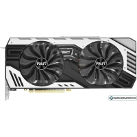 Видеокарта Palit GeForce RTX 2070 JetStream 8GB GDDR6 NE62070020P2-1061J