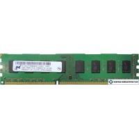 Оперативная память Micron 2GB DDR3 PC3-10600 MT16JTF25664AZ-1G4G1