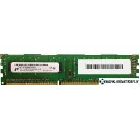 Оперативная память Micron 2GB DDR3 PC3-10600 MT8JTF25664AZ-1G4H1