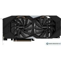 Видеокарта Gigabyte GeForce RTX 2060 WindForce OC 6GB GDDR6 GV-N2060WF2OC-6GD