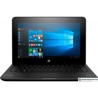 Ноутбук HP x360 11-ab194ur 4XY16EA