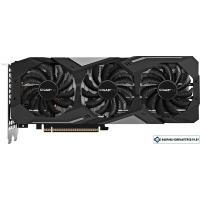 Видеокарта Gigabyte GeForce RTX 2070 Gaming 8GB GDDR6 GV-N2070GAMING-8GC