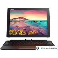 Планшет Lenovo Miix 720-12IKB 256GB 80VV003SGE (черный)