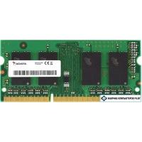 Оперативная память A-Data Premier 16GB DDR4 SODIMM PC4-17000 AD4S2133316G15-S