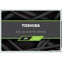 SSD Toshiba OCZ TR200 480GB THN-TR20Z4800U8