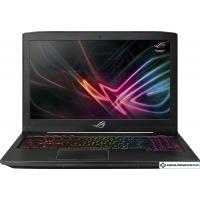 Ноутбук ASUS ROG Strix SCAR Edition GL503GE-EN272T