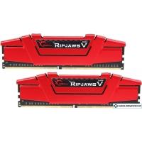 Оперативная память G.Skill Ripjaws V 2x8GB DDR4 PC4-24000 F4-3000C16D-16GVRB