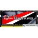 Оперативная память G.Skill RipjawsZ 4GB DDR3 SO-DIMM PC3-12800 F3-1600C9S-4GRSL