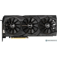 Видеокарта ASUS ROG Strix GeForce RTX 2060 OC edition 6GB GDDR6 ROG-STRIX-RTX2060-O6G-GAMING