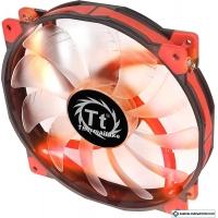 Кулер для корпуса Thermaltake Luna 20 LED Red CL-F025-PL20RE-A