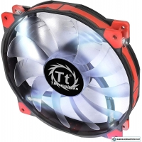 Кулер для корпуса Thermaltake Luna 20 LED White CL-F026-PL20WT-A
