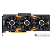 Видеокарта Inno3D GeForce RTX 2080Ti Gaming OC X3 11GB GDDR6 N208T3-11D6X-1150VA24