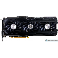 Видеокарта Inno3D iChill GeForce GTX 1080 Ti X3 Ultra 11GB [C108T3-1SDN-Q6MNX]