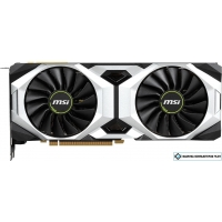 Видеокарта MSI GeForce RTX 2080 Ti Ventus OC 11GB GDDR6