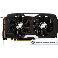 Видеокарта PowerColor Radeon RX 580 8GB GDDR5 AXRX 580 8GBD5-DHDM