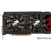 Видеокарта PowerColor Red Dragon Radeon RX 570 4GB GDDR5 [AXRX 570 4GBD5-3DHD/OC]