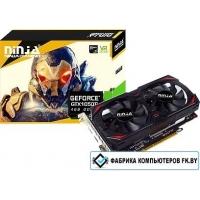 Видеокарта Sinotex GeForce GTX 1050 Ti 4GB GDDR5 NK105TI45F