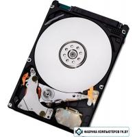 Жесткий диск HGST Travelstar 5K750 500GB (HTS547550A9E384)