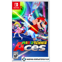 Игра Mario Tennis Aces для Nintendo Switch