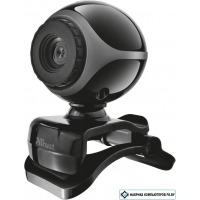 Web камера Trust Exis Webcam
