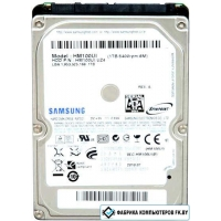 Жесткий диск Samsung Spinpoint MT2 1 Тб (HM100UI)