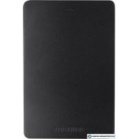 Внешний накопитель Toshiba Canvio Alu HDTH310EK3AB 1TB (черный)