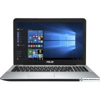 Ноутбук ASUS X555BP-XX297T