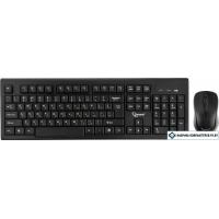 Клавиатура + мышь Gembird KBS-8002