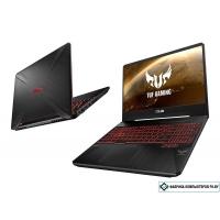 Ноутбук ASUS TUF Gaming FX505GE-AL407