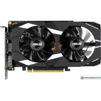 Видеокарта ASUS Dual GeForce GTX 1660 Ti OC edition 6GB GDDR6 DUAL-GTX1660TI-O6G