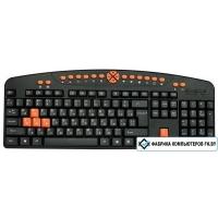 Клавиатура Omega OK-27 Ru USB (OK027RU)