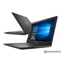 Ноутбук Dell 3581 Inspiron0719V 8 Гб