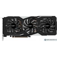 Видеокарта Gigabyte GeForce GTX 1660 Ti Gaming OC 6GB GDDR6 GV-N166TGAMING OC-6GD
